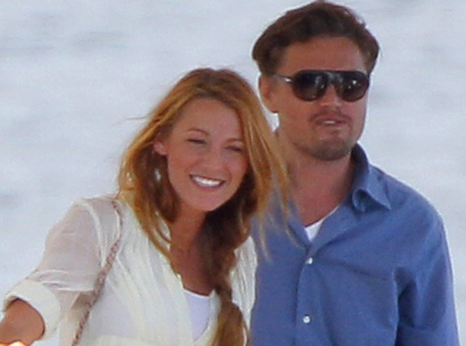 Leonardo DiCaprio et Blake Lively : ils parlent d'emménager ensemble !