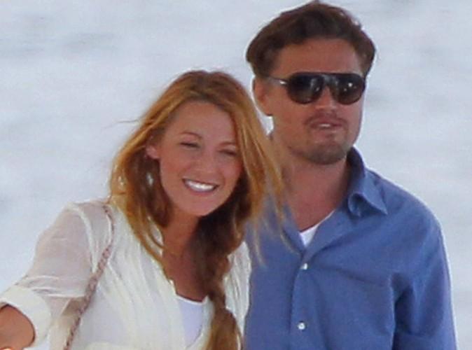 Leonardo DiCaprio et Blake Lively : leur grand amour, c'est fini !