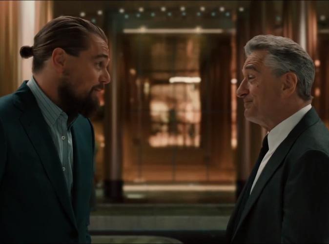 Leonardo DiCaprio et De Niro réunis : vous en rêviez ? Scorsese l'a fait !