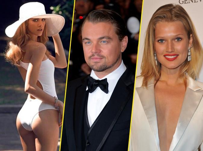 Leonardo DiCaprio : il aurait remplacé Toni Garrn par une autre blonde, Kat Torres !