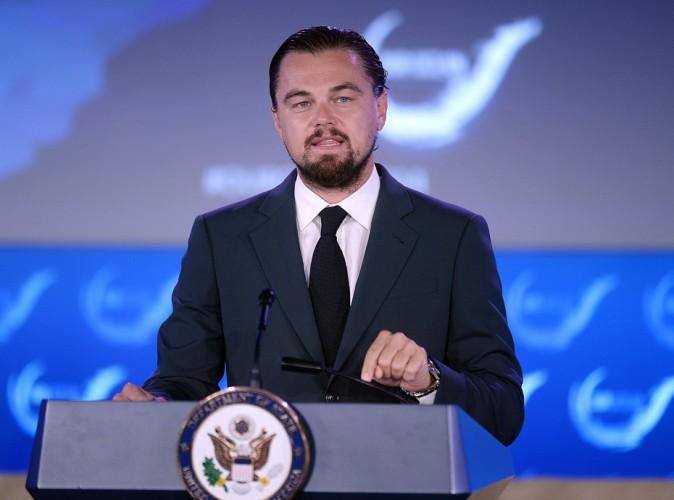 Leonardo DiCaprio : il récolte 25 millions de dollars à Saint Tropez pour sa fondation !