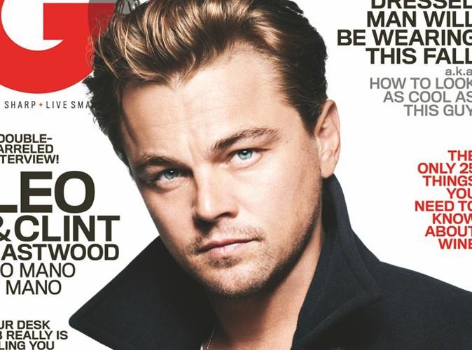 Leonardo DiCaprio : interviewé, il ne parle que de ses films…et Blake Lively alors ?
