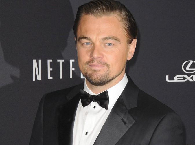 """Leonardo DiCaprio : """"Je me marierai quand je serai prêt"""" !"""