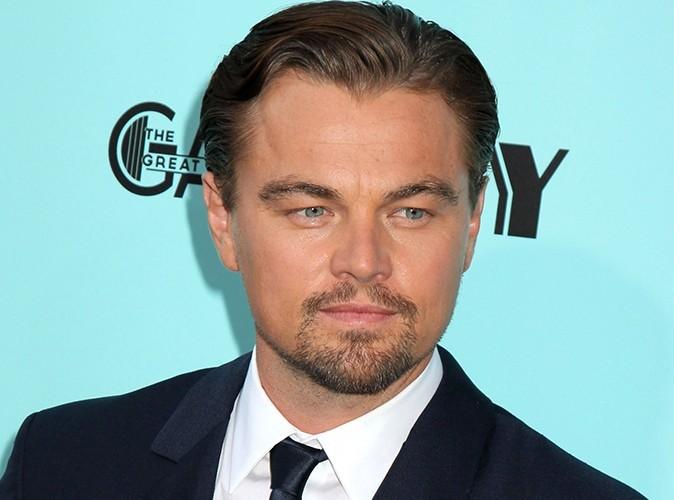 "Leonardo DiCaprio : ""Jean Dujardin m'a épaté !"""