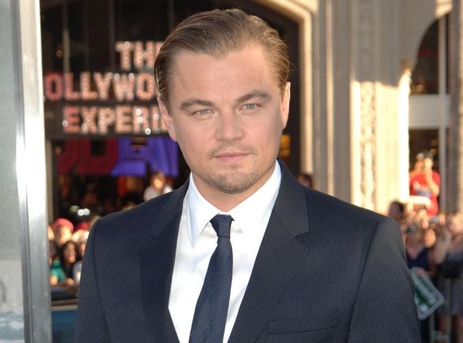 Leonardo DiCaprio : l'acteur le mieux payé à Hollywood !