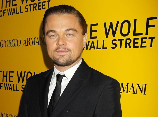 """Leonardo DiCaprio : """"La célébrité ça peut être flippant"""" !"""