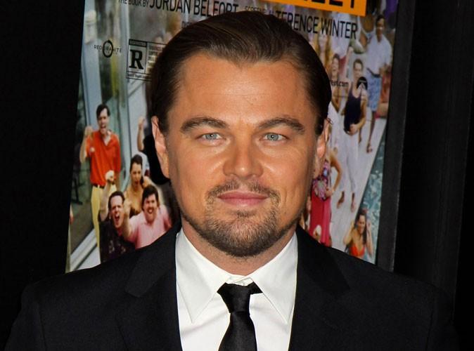Leonardo DiCaprio : la peur de sa vie ? Avoir failli se faire dévorer par un requin !