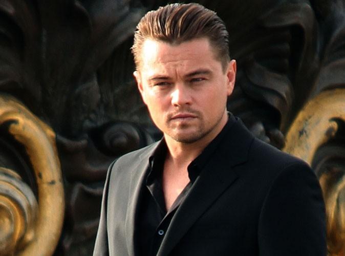 Leonardo DiCaprio : le grand méchant d'un western de Tarantino ?