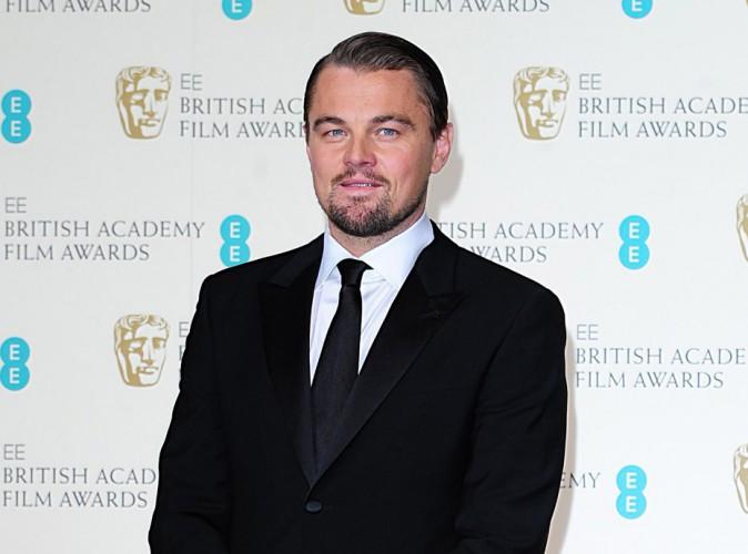 """Leonardo DiCaprio : nommé """"messager de la paix"""" par l'Onu !"""