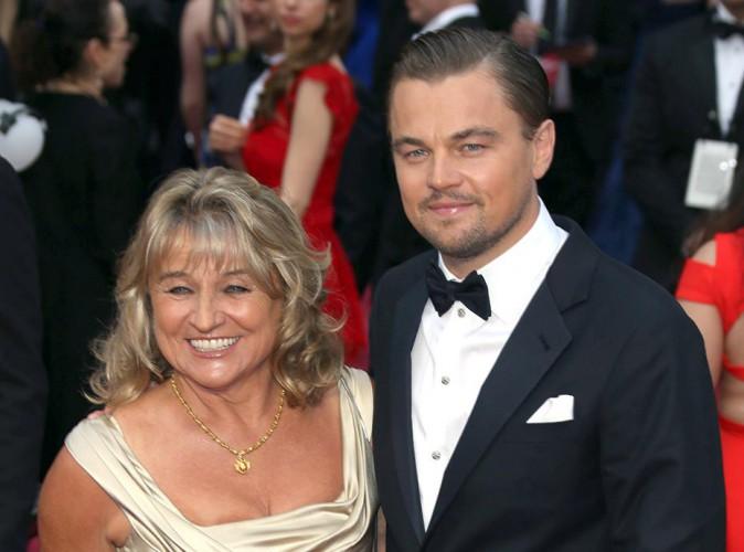 Leonardo DiCaprio : pour sa mère ? Un cadeau de 10 000€ ou rien d'autre !