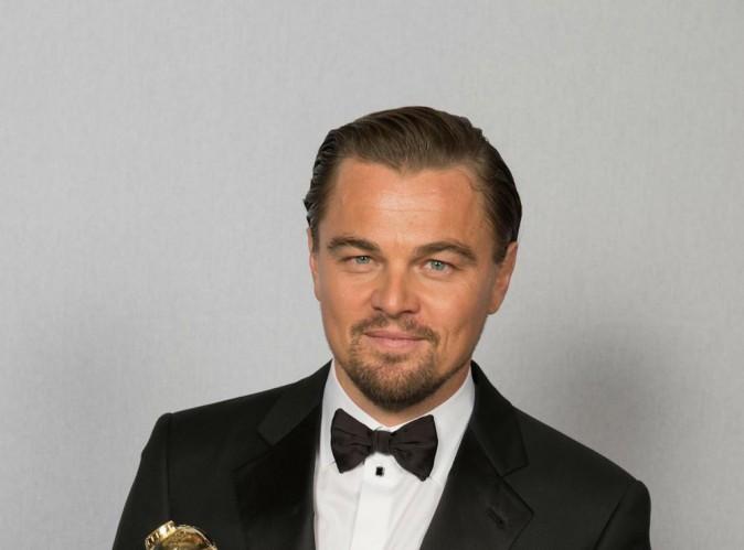 Leonardo DiCaprio rejoue une scène ultra-romantique de Titanic... avec un homme !
