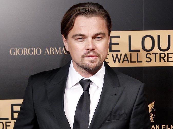 Leonardo DiCaprio : son demi-frère a disparu depuis un mois !