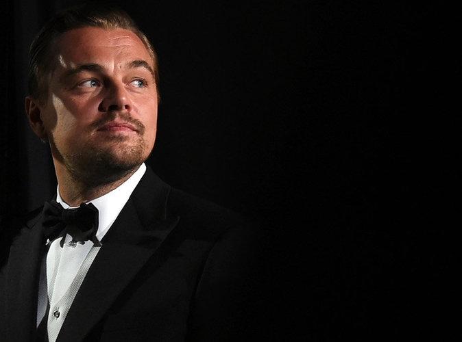 Leonardo DiCaprio : son demi-frère recherché par la police !