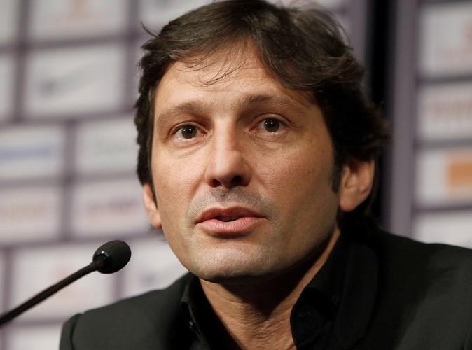Leonardo : le directeur sportif du PSG copie Raymond Domenech pour demander la main de sa compagne !