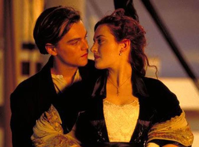 Leornardo DiCaprio et Kate Winslet : Le couple le plus emblématique du cinéma !