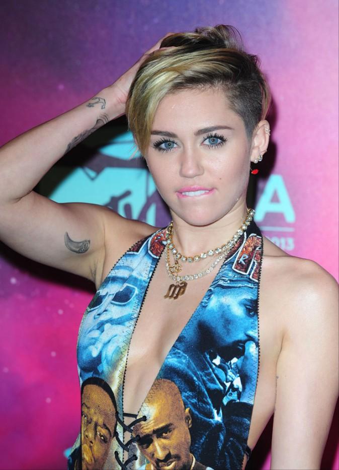 La décadence de Miley