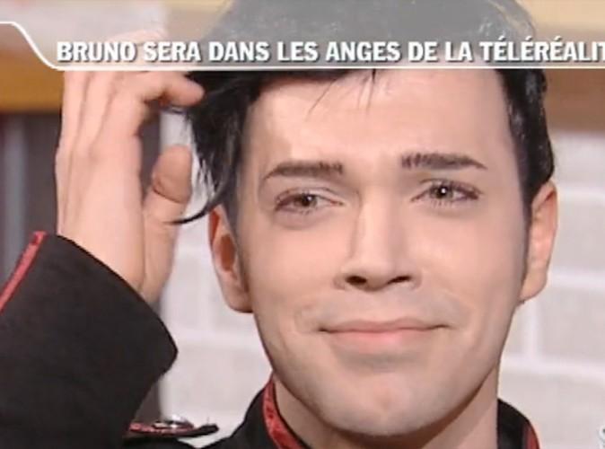 Les Anges de la télé-réalité 4 : Bruno fait partie du casting !