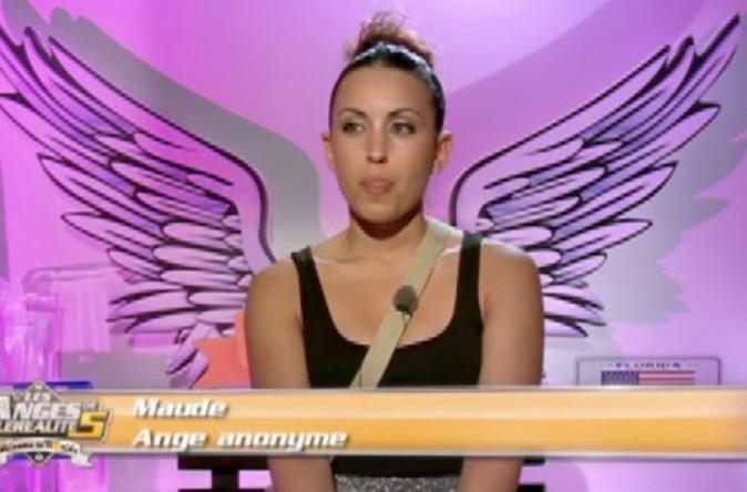 Maud, Ange sans soutien...