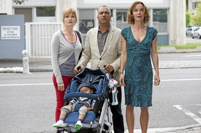 """Le téléfilm """"Ma femme, ma fille un déménagement"""" sur M6 à 20h50 !"""