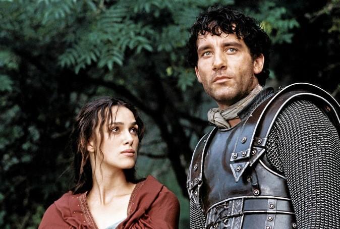 Le film « Le roi Arthur » sur TMC à 20h45 !