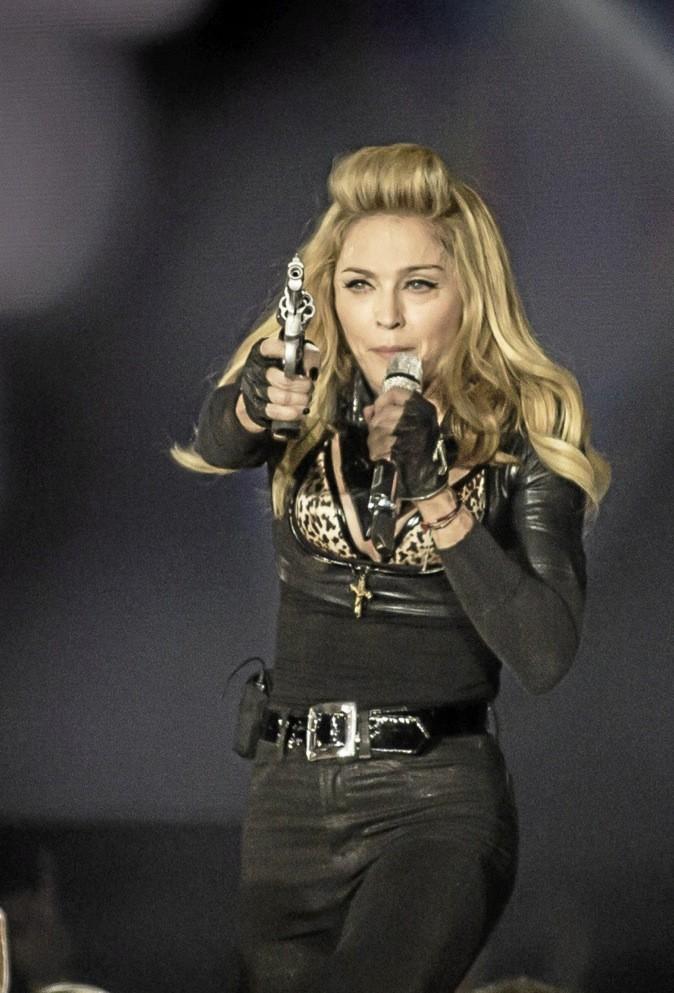 Concert de Madonna : À 20 h. Saint-Denis, à partir de 45 € !