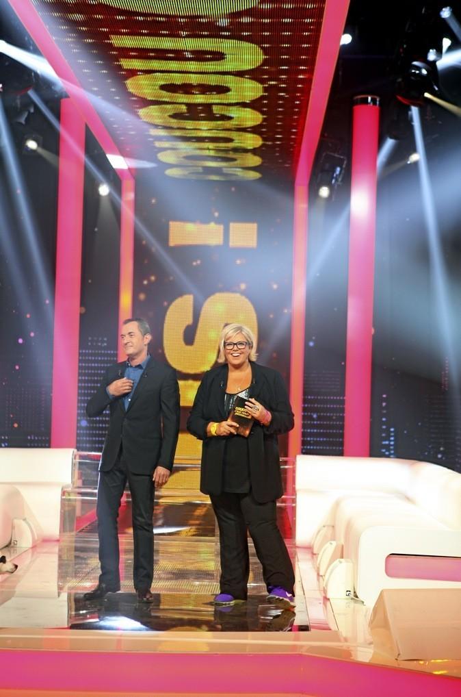 Le divertissement Coucou c'est nous sur TF1 à 23h15 !