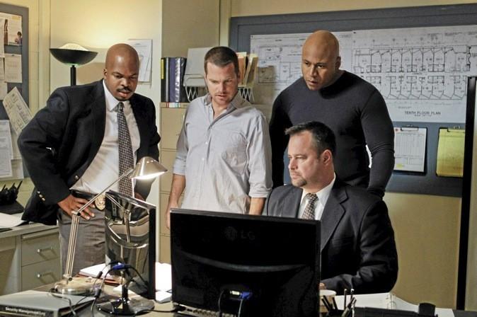 """La série """"NCIS : Los Angeles"""" sur M6 à 20h50 !"""
