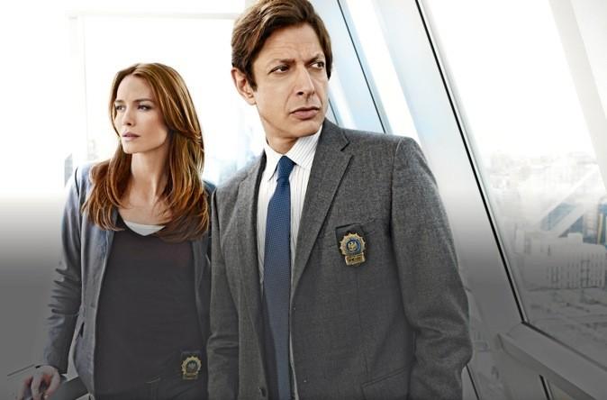 """La série """"New York section criminelle"""" sur TF1 à 23h20 !"""