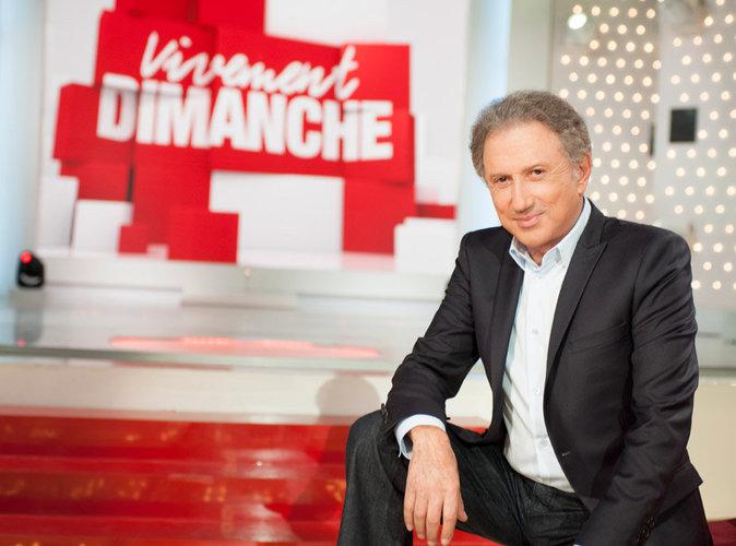 Les Français ne veulent plus de Michel Drucker ? Il se dit prêt à quitter Vivement dimanche !