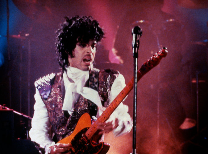 Leurs requiems pour Prince : Mariah Carey, Jennifer Hudson, Stevie Wonder...