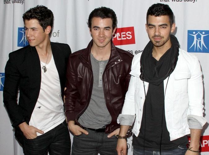 Les Jonas Brothers : ils reviennent avec une nouvelle chanson !