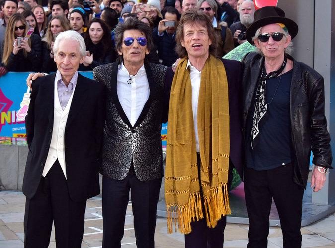 Les Rolling Stones : le groupe de rock mythique en colère contre Donald Trump !