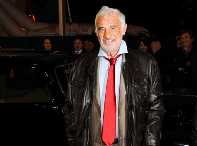 Les séquelles de son AVC, sa retraite... Jean-Paul Belmondo dit tout !