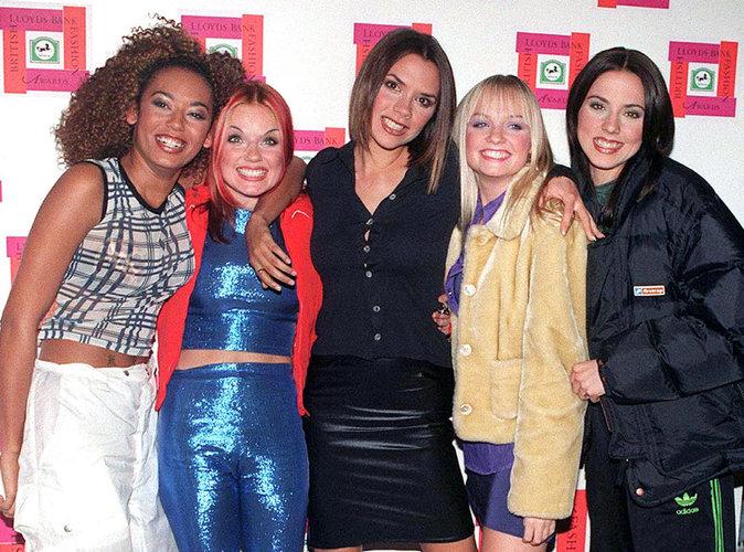 Les Spice Girls de retour ? Mel C redit NON !
