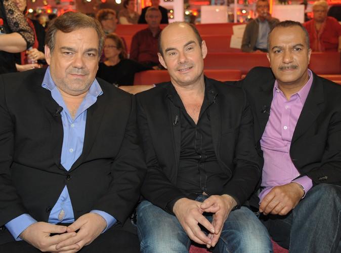 """Les Trois Frères : Didier Bourdon déplore les critiques """"outrancières"""" !"""