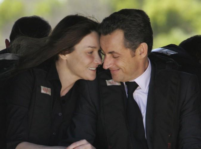 Les vacances hors de prix de Nicolas Sarkozy et Carla Bruni !
