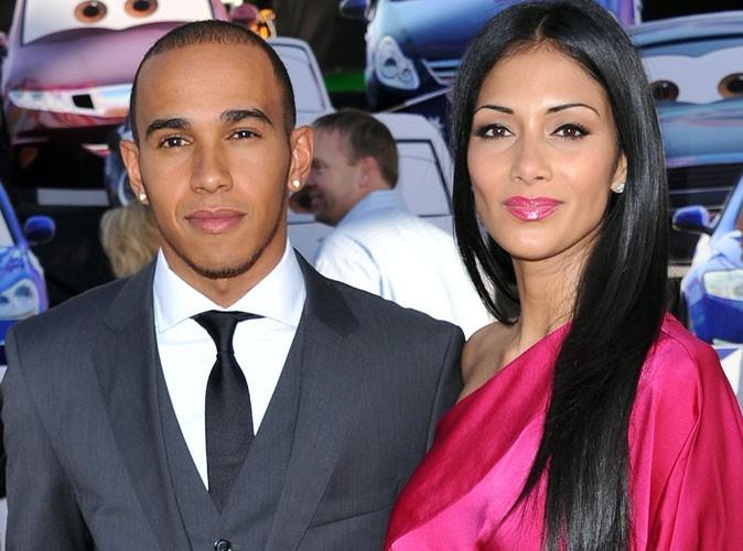 Lewis Hamilton : il bombarde Nicole Scherzinger de cadeaux et de mots d'amour !