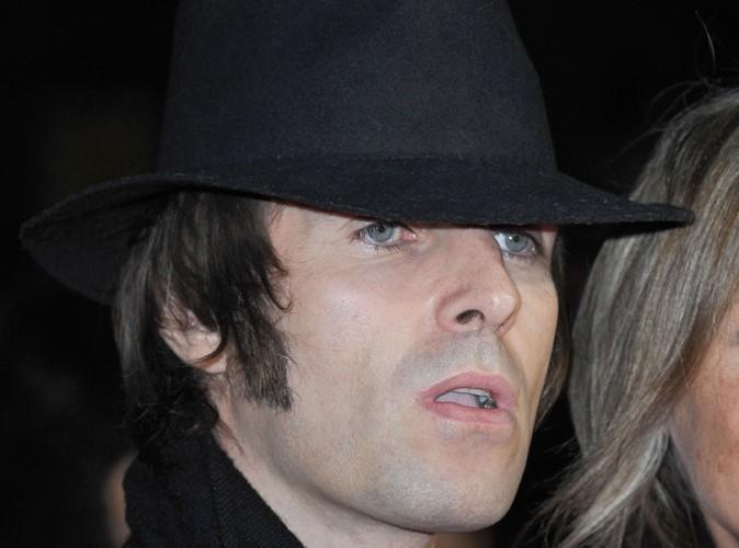 Liam Gallagher : il en a marre des cadeaux étranges de ses fans…