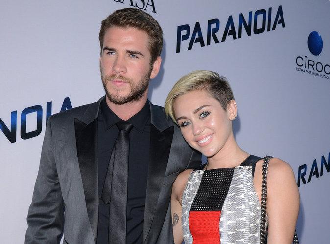 Liam Hemsworth : La raison qui explique son bonheur actuel avec Miley Cyrus