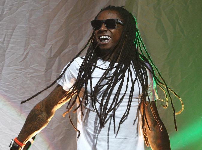 Lil'Wayne hospitalisé d'urgence !
