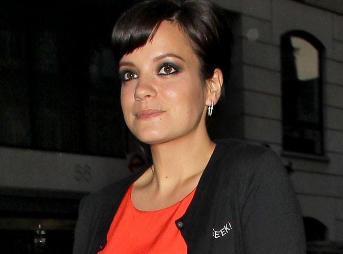 Lily Allen : furieuse contre le X Factor UK, qui exploite les pauvres gens !