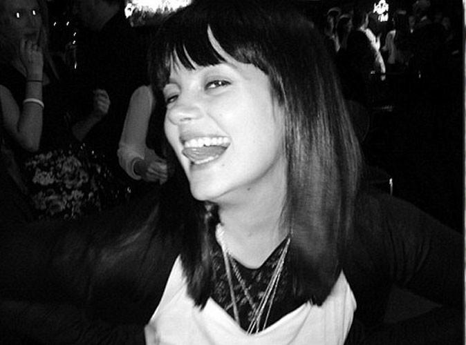 Lily Allen : toujours là pour ses amies dans le besoin !