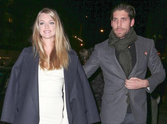 Lindsay Ellingson : l'Ange de Victoria's Secret s'est fiancée !