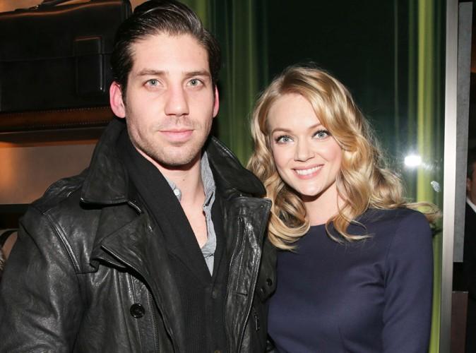 Lindsay Ellingson : la bombe de Victoria's Secret s'est mariée !