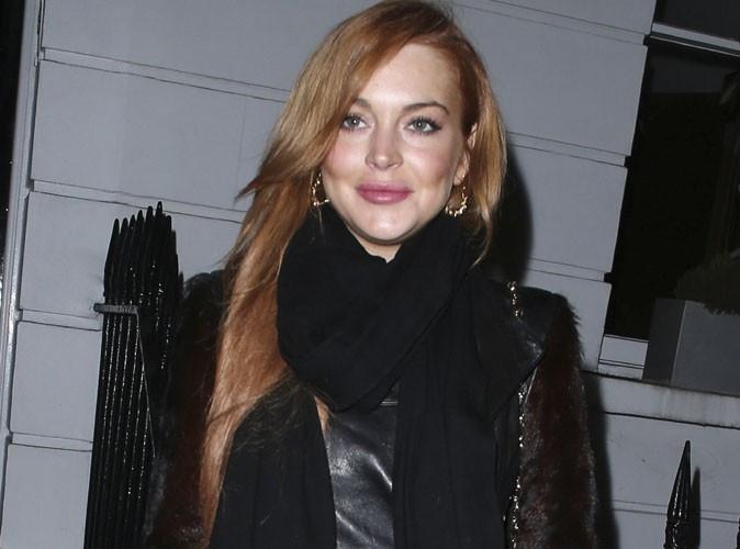Lindsay Lohan : 1 million de dollars pour sortir ses mémoires ?