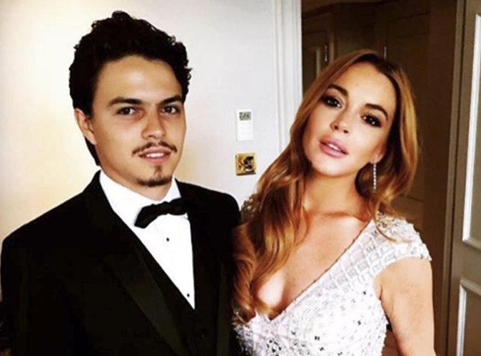 Lindsay Lohan à son père :