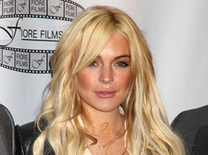 Lindsay Lohan : accro au fitness et aux injections !