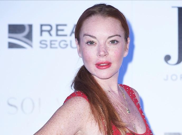 Lindsay Lohan : Agréssée par son ex-conjoint, elle dénonce ceux qui ont ignoré son histoire !