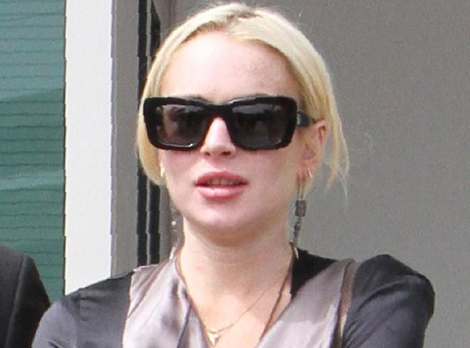 Lindsay Lohan : au cœur d'une énième polémique sur la drogue !