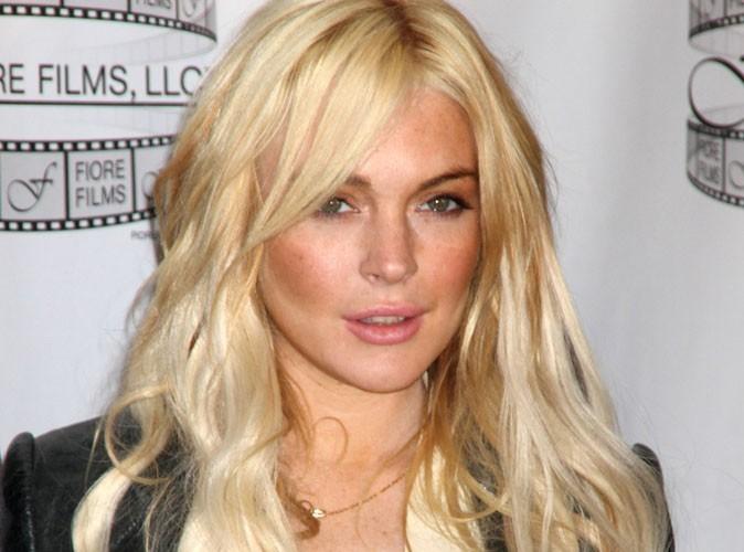 Lindsay Lohan : ce qu'elle a le droit de faire ou pas à la prison à domicile !